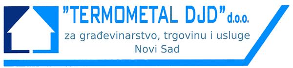 Stanogradnja Termometal DJD Novi Sad