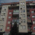 Ul. Janka Veselinovića br.2-4, Novi Sad
